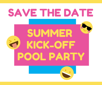 Kick off the summer at Oriole Pool!