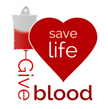 Blood Drive - June 3rd