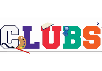 New Clubs for 2nd - 5th Grade Students