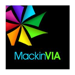 MackinVIA: Ebooks & Digital Audiobooks