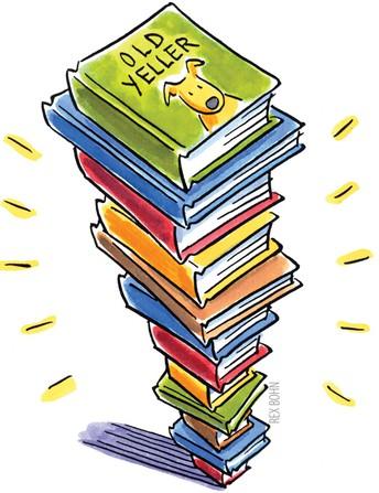 Preschool Book Donations Needed