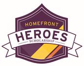 Homefront Heroes Scholarship