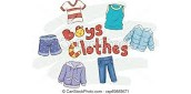 Boys clothing needed for the Nurses office