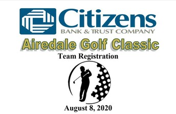 Airedale Golf Classic