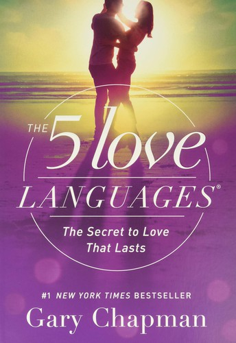 Book Club The 5 Love Languages
