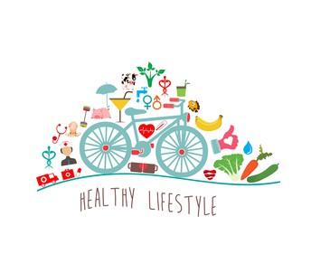 Healthier Habits Database