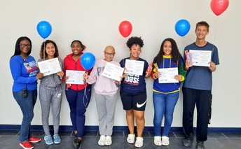 MAV students of the Week-  StuCo