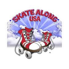 Skate Night at Skate - Along - USA 2/14/19