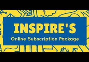 Online Subscriptions Package