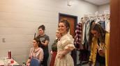 Behind the Scenes!