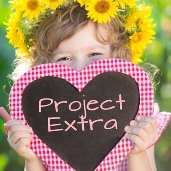 Angela Abend / PROJECT EXTRA