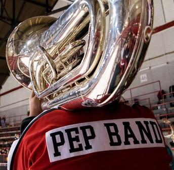 Wamogo Pep Band