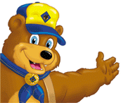 November 30th ~ Cub Scout Pack 122 Bears Meeting