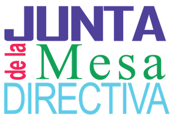 Reconocimientos por la Mesa Directiva en el mes de enero