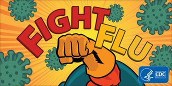 WISD Friends and Family Flu Clinic