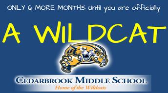 Stay Informed: Cedarbrook Transition Presentation