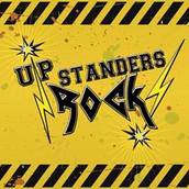 Upstanders Rock is coming to MES !