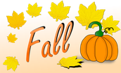 Fall Parties are Oct. 31 from 3:20-3:50