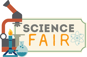 Regional Science Fair Winners