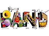 Grade 6 Beginner Band