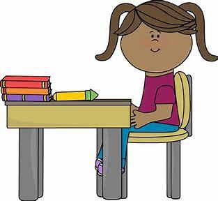 Student Desks/Chairs