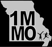 Missouri 1 Million Strong Challenge