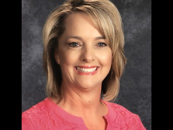 Mrs. Jennifer Hess, First Grade Teacher