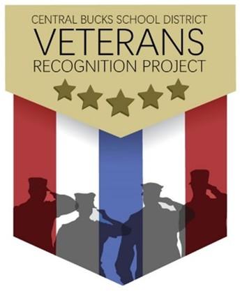 Central Bucks School District Veterans Recognition Project