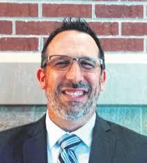 Benji Betts-Principal, Whiteland Community High School