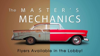 Master's Mechanics Small Group