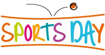 Sports Day - this Friday - 28th June
