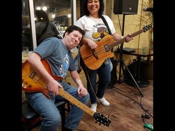 Charles and Kelly Jo