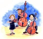 Orchestra - May 16