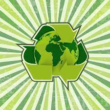 Spring Recycle Day - April 24