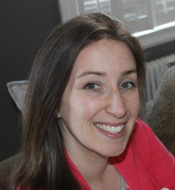 Ashley Callan, RLE Elementary School Coordinator