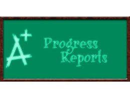 Qtr. 3 Interim Grades on Portal
