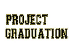 Project Graduation - Restaurant of the Month