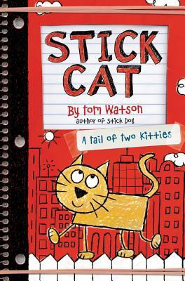 Stick Cat series