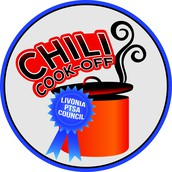 4th Annual Dad's Chili Cook Off is back!