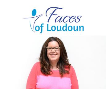 Faces of Loudoun:  Meet Jennifer