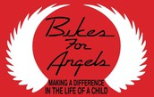 Bikes for Angels @ Norwood