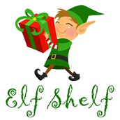 Elf Shelf