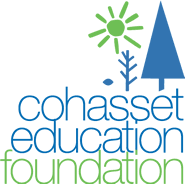 A Message from the Cohasset Education Foundation
