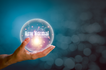The Idea of New Normal