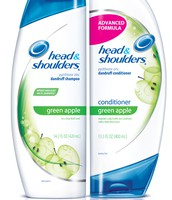 Anti-Dandruff Shampoos