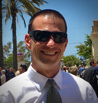 Mr. Luke Olesiuk: TOSA and Title I Coordinator