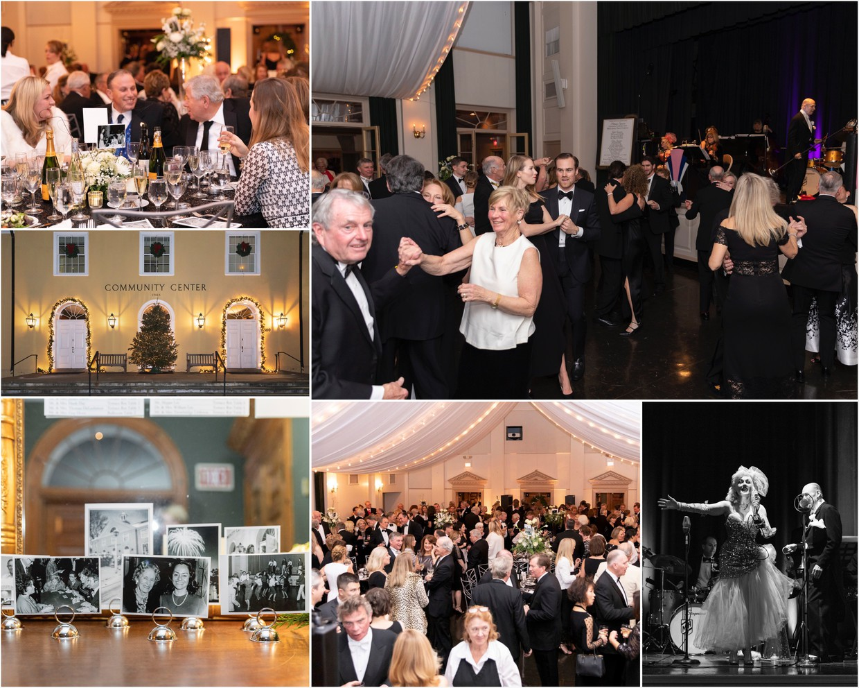70th Anniversary MCC Holiday Ball