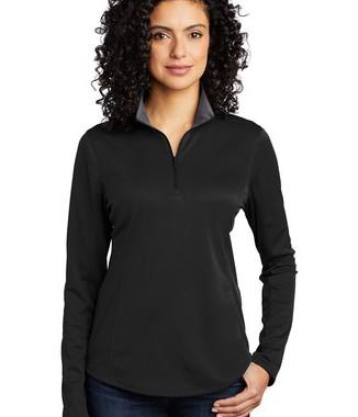 $30 Black Ladies Pullover