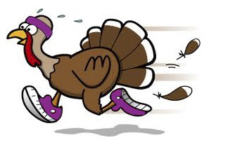 Don't Miss Out! Last Day to register for the virtual Turkey Trot!