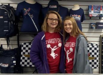 Indy 500 Shop